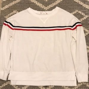Long Sleeve Sweater - Size M